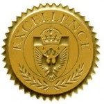Rob gold seal