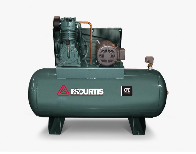 Air compressors |